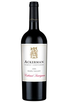 Ackerman Family Vineyards | Cabernet Sauvignon