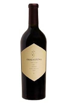 Arkenstone Vineyards | Obsidian Proprietary Red Image