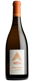 Artesa Winery | Estate Vineyard Chardonnay '16