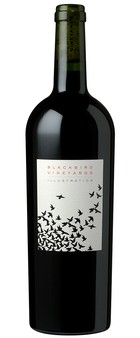 Blackbird Vineyards | Illustration '12