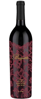 Brigitte | Oakville Red Wine '14