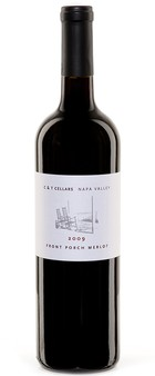 C&T Cellars | Front Porch Merlot