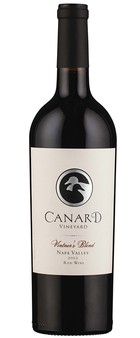 Canard Vineyard | Vintner's Blend Red Wine '12