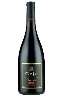 Ceja Vineyards | Carneros Pinot Noir