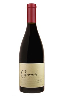 Chronicle | Sonoma Coast Pinot Noir