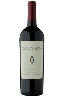 David Clinton Wine Cellars | Old Vine Zinfandel