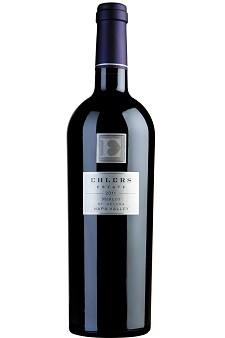 Ehlers Estate | Merlot '11