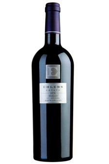 Ehlers Estate | Merlot