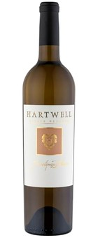 Hartwell Vineyards | Estate Reserve Sauvignon Blanc '15