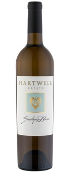 Hartwell Vineyards | Sauvignon Blanc '13