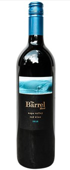 Hill Family Estate | The Barrel Blend '16