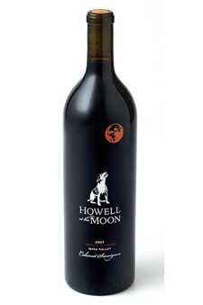 Howell at the Moon | Cabernet Sauvignon