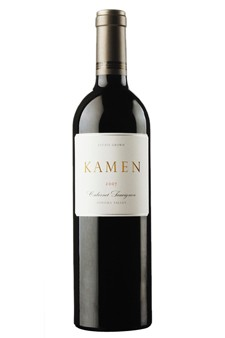 Kamen Estate Vineyards | Cabernet Sauvignon