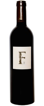 Kelly Fleming Vineyards | Cabernet Sauvignon '12