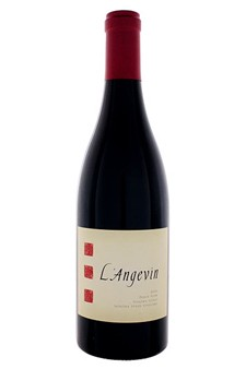 L'Angevin | Russian River Valley Pinot Noir '10 Image