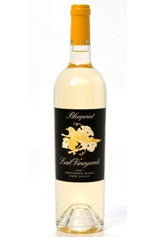 Lail Vineyards | Blueprint Sauvignon Blanc '11