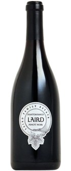 Laird Family Estate | Phantom Ranch Pinot Noir '15