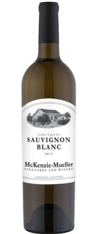 McKenzie-Mueller Vineyards & Winery | Sauvignon Blanc '12