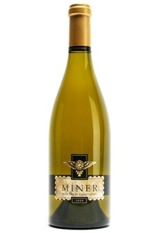 Miner Family Vineyards | Chardonnay