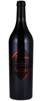 Parry Cellars | Cabernet Sauvignon