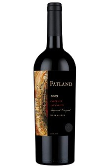 Patland Estate Vineyards | Cabernet Sauvignon