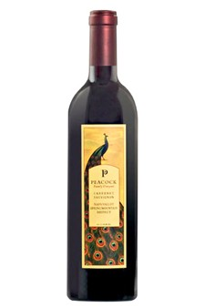 Peacock Family Vineyard | Cabernet Sauvignon