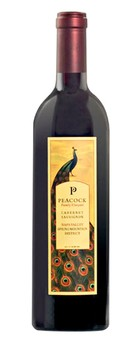 Peacock Family Vineyard | Cabernet Sauvignon '11