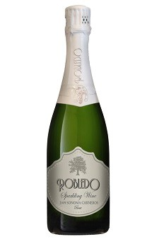 Robledo Family Winery | Cuvee Brut ('09)