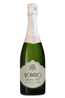 Robledo Family Winery | Brut Cuvee