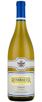 Rombauer Vineyards | Chardonnay '14