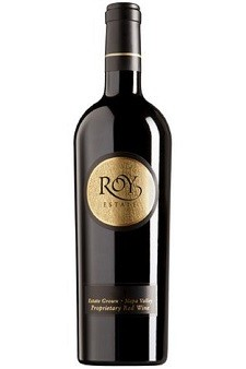 Roy Estate | Proprietary Red (09)