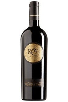 Roy Estate | Proprietary Red 2008