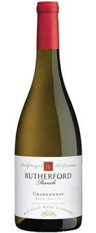 Rutherford Ranch Winery | Chardonnay '15 Image