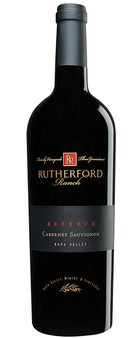 Rutherford Ranch Winery | Reserve Cabernet Sauvignon