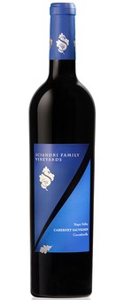 Sciandri Family Vineyards | Cabernet Sauvignon