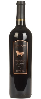 Tamber Bey Vineyards | Cabernet Sauvignon Deux Chevaux Vineyard