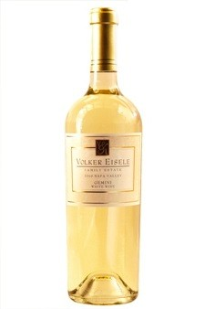 Volker Eisele Family Estate | Gemini, White Wine