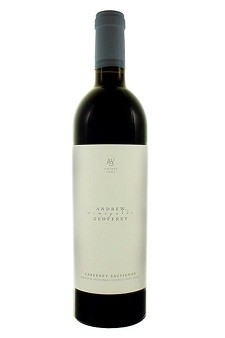 Andrew Geoffrey Vineyards | Diamond Mountain Cabernet Sauvignon