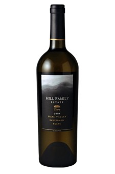 Hill Family Estate | Tiara Sauvignon Blanc