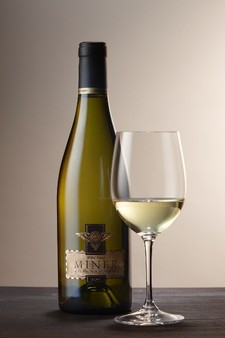 Miner Family Vineyards | Wild Yeast Chardonnay