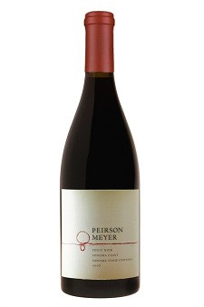 Peirson Meyer | Sonoma Stage Vineyard Pinot Noir