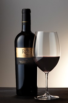 Roy Estate | Proprietary Red