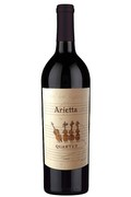 Arietta | Quartet, Red Wine