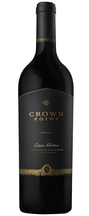 Crown Point Vineyards | Estate Selection '14