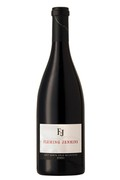 Fleming Jenkins Vineyards & Winery | Santa Cruz Mountains Syrah