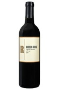 Hidden Ridge Vineyard | 55% Slope Cabernet Sauvignon