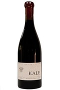 Kale | Alder Springs Vineyard Syrah