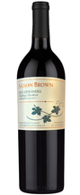 Saxon Brown Wines | Fighting Brothers Zinfandel '15