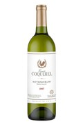 Coquerel Family Wines | Terroir Sauvignon Blanc
